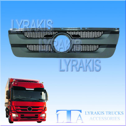 MERCEDES ACTROS MP3 ΜΑΣΚΑ